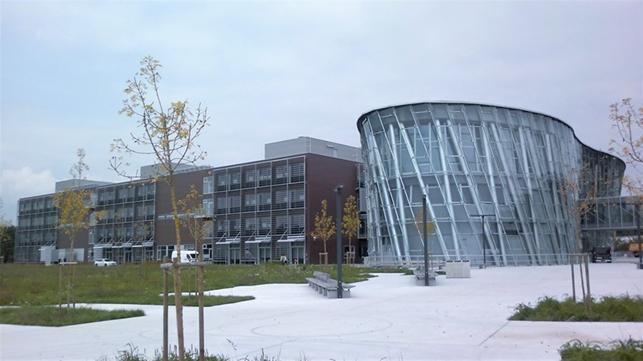 University of Ljubljana, Univerza vLjubljani, Fakultea za kemijo in kemijsko tehnologijo, buildings, energy efficiency, environmental footprint, okoljski odtis