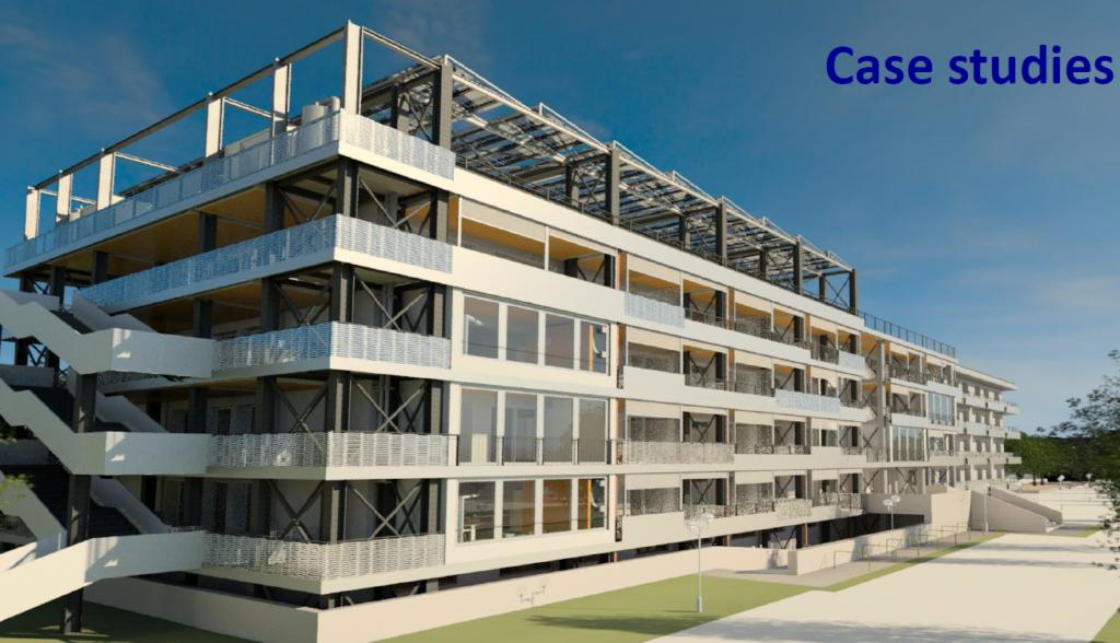 ProGETonE, Horizon 2020, project, case study